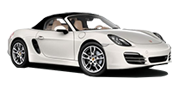 Boxster (981) 2012-2016