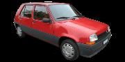 Super 5 1984-1996