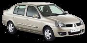 Clio II/Symbol 1998-2008