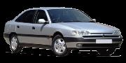 Safrane I 1992-1996