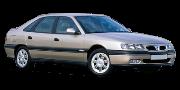 Safrane II 1996-2000