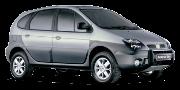 Scenic RX4 2000-2003