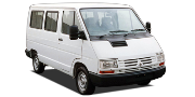 Trafic 1989-2001