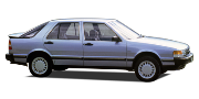 9000CC 1986-1992