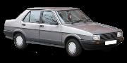 Malaga 1985-1991