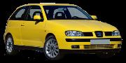 Ibiza III 1999-2002
