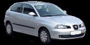 Ibiza IV 2002-2008
