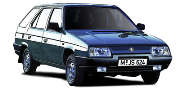 Forman 1993-1995