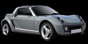 Roadster (W452) 2002-2005