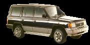 Korando New Family 1994-1995