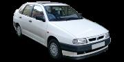 Cordoba 1993-1996