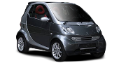 Fortwo/City (W450) 1998-2006