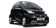 Fortwo/City (W451) 2006-2014