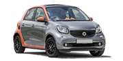 Fortwo/City (W453) 2014>