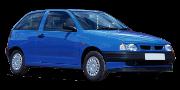 Ibiza II 1993-1996