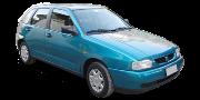 Ibiza II 1996-1999