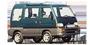 Libero E12/KJ8 1983-1998