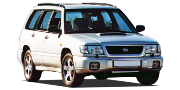 Forester (S10) 1997-2000