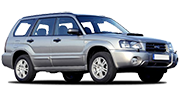 Forester (S11) 2002-2007