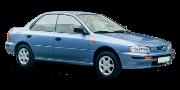 Impreza (G10) 1993-1996