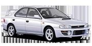 Impreza (G10) 1996-2000