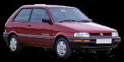 Justy I 1984-1995