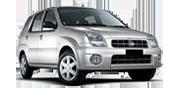 Justy III 2003-2007