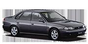 Legacy (B11) 1994-1998