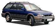Legacy Outback (B11) 1995-1998