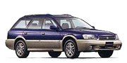 Legacy Outback (B12) 1998-2003