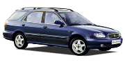 Baleno 1998-2007