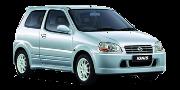 Ignis FH 2000-2003
