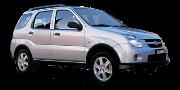 Ignis II 2003-2008