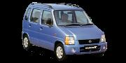 Wagon R+(EM) 1998-2000