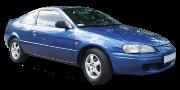 Paseo EL54 1995-1999