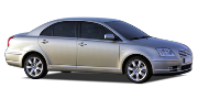 Avensis II 2003-2008