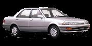 Carina II 1987-1992