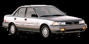 Corolla E90 1987-1993