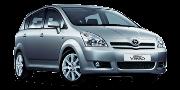 CorollaVerso 2004-2009