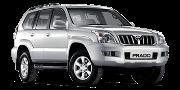 Land Cruiser (120)-Prado 2002-2009