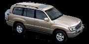 Land Cruiser (100) 1998-2007