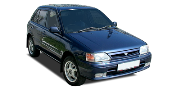 Starlet EP81 1989-1996