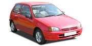 Starlet EP91 1996-1999