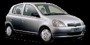 Yaris 1999-2005