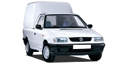 Caddy II 1995-2004