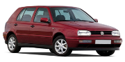 Golf III/Vento 1991-1997