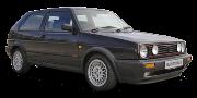 Golf II/Jetta II 1983-1992