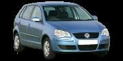 Polo 2001-2009