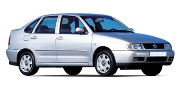 Polo Classic 1995-2002