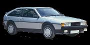 Scirocco 1983-1991